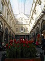 Galerij St Hubertus of Koninginnengalerij, Brussel.jpg