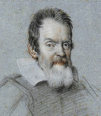 Portrait of Galileo Galilei by Leoni Galileo Galilei by Ottavio Leoni Marucelliana (cropped).jpg