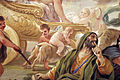Galleria di luca giordano, 1682-85, trionfo di bacco 06.JPG