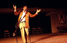 Gamble Rogers performing at the Florida Folk Festival White Springs, Florida.jpg