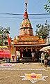 Ganesh Mandir, Kalyan , Maharashtra - panoramio (1).jpg