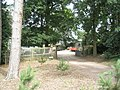 Gardener's store at RHS Wisley - geograph.org.uk - 877390.jpg
