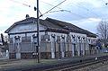 Gare de St Pierre du Vauvray.JPG
