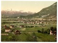 Garmisch, general view, Upper Bavaria, Germany-LCCN2002696219.tif