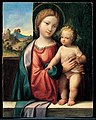 Garofalo - Madonna with the Child - Google Art Project.jpg