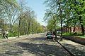 Gdańsk ulica Podwale Grodzkie (odcinek południowy).JPG
