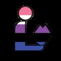 Genderfluid Pride Library Logo.png