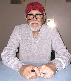 Gene Colan American comics creator and artist