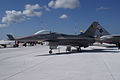 General Dynamics F-16A Fighting Falcon 78-0025 Block 5 GMB LSideFront TICO 16March2014 (14486530028).jpg