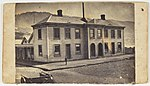 General Post Office 1863-1881 Featherston Street, Wellington.jpg