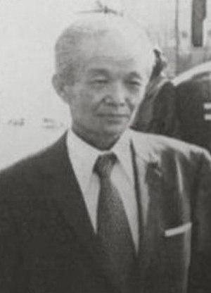 Peter Khoy Saukam - Image: General Saukham Khoy