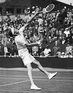 Georg von Metaxa Austrian tennis player