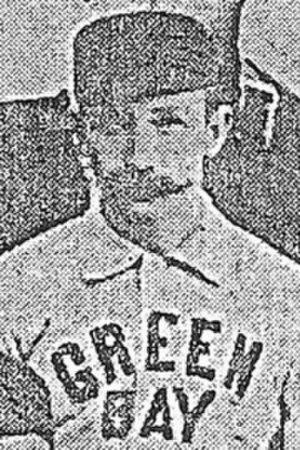 George McMillan (baseball) - Image: George Mc Millan 1891