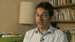File:George Monbiot interview with The Green Interview.webm