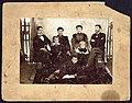 Georgi Tishinov 1860 - 1904 and Family circa 1900 - 1901.jpg