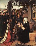 Gerard David - Adoration of the Magi - WGA05992.jpg