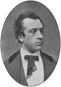Gerard Wagemans - Onze Tooneelspelers (1899)