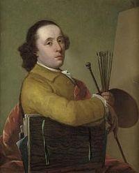 Gerard van Nijmegen, zelfportret.jpg