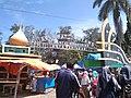 Gerbang masuk Pantai Gandoriah.jpg
