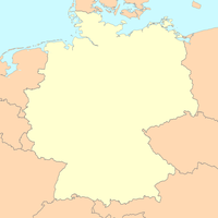 Germany map blank.png