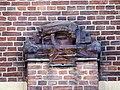 Gevelsteen Hildo Krop, Rijksmonumentnummer 491984, Stadhouderskade 1, foto14.JPG
