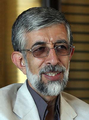 Gholam-Ali Haddad-Adel - Image: Gholam Ali Haddad Adel 5