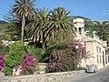 Giardino di Villa De Leo.JPG