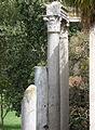 Giardino inglese Reggia Caserta false rovine laghetto f03.jpg