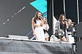 Gibraltar Music Festival 2015, Little Mix 11.jpg