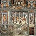 Giorgio Vasari - Paul III Farnese Names Cardinals and Distributes Benefices - WGA24303.jpg