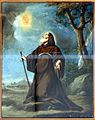 Giovanni battista pittoni, san francesco di paola, 1730-40 ca.jpg