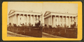 Girard College, front view, by Hurn, J. W., d. 1887.png