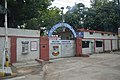 Girls High School And College Entrance - CNI - Allahabad - 2014-07-06 7316.JPG