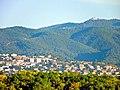 Girona i els Àngels des de Santa Afra - panoramio.jpg