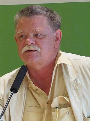 Haefs, Gisbert (1950-)