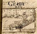 Gladtbach by Jean Bertels 1597.jpg