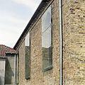 Glaspaneel voor de oorspronkelijke vensters - Bolsward - 20397543 - RCE.jpg