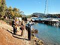Gocek Life in the Manastir Bay - panoramio.jpg