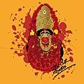 Godess tara painting by kartick dutta .jpg