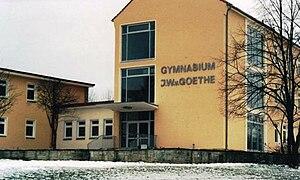Schwerin Goethe Gymnasium