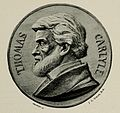 Gold Medallion of Carlyle, by Boehm.jpg