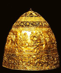 Gold Tiara of Saitaferne