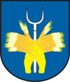 Coat of arms of Goleszów