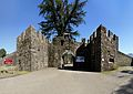 Gonio Fortress. entrance.jpg