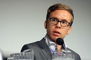 Gorm Kjernli Norwegian politician