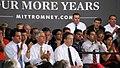 Gov. Scott Walkers applauds Paul Ryan. (8091037972).jpg