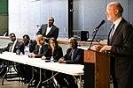 Gov. Wolf Joins Legislative Black Caucus, Community Members atClean Slate Event (40823803943).jpg
