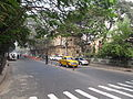 Government Place North - Kolkata 2011-12-18 0107.JPG