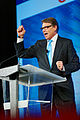 Governor of Texas Rick Perry at Southern Republican Leadership Conference, Oklahoma City,12 OK May 2015 by Michael Vadon 22.jpg