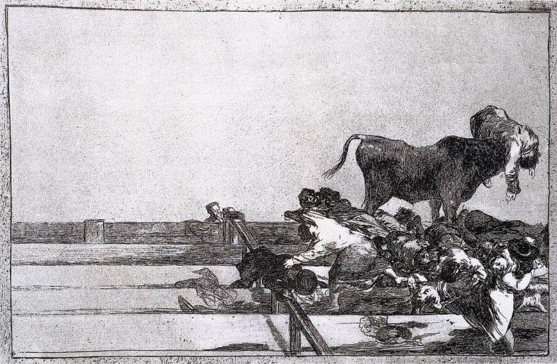 File:Goya Tauromachia2.jpg